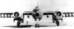 Штурмовик Ил-28Ш