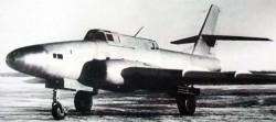 Опытный штурмовик Ил-40