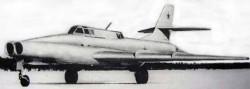Опытный штурмовик Ил-40П