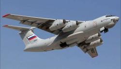 Проект ракетного комплекса на базе ИЛ-76МД-90А и БРПЛ «Лайнер»