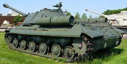 Тяжёлый танк ИС-3 (объект 703)