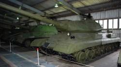 Тяжёлый танк ИС-4 (объект 701)