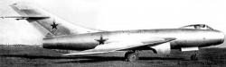 Опытный истребитель «Р» / СУ-17