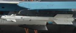Авиационная ракета малой дальности Р-73Э