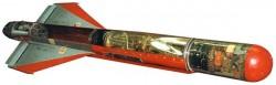 Опытная ракета малой дальности К-7