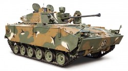 Боевая машина пехоты K21