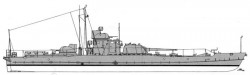 Бронекатер проекта 191М