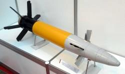 Комплекс управляемого вооружения «Краснополь-М2»