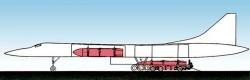 Проект авиационного ракетного комплекса «Кречет»