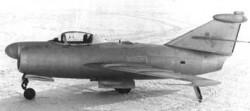 Опытный самолёт К-1