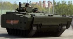 Гусеничная платформа «Курганец-25» (БТР и БМП Б-11)