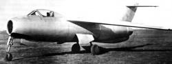 Опытный истребитель Ла-176