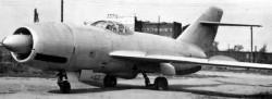 Опытный истребитель Ла-200