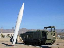Ракетный комплекс MGM-52 «Lance» (США)