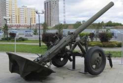 160-мм дивизионный миномет М-160