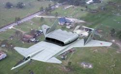 Опытный штурмовик специального назначения М-25 «Адский косильщик»