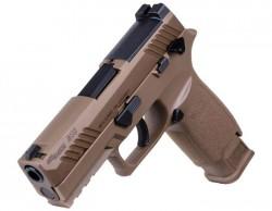 Пистолеты Sig Sauer M17 и M18