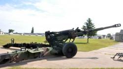 Буксируемая гаубица M198