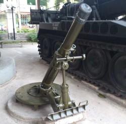 106,7-мм миномёт M30