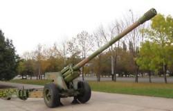 130-мм пушка М-46 и 152-мм пушка М-47