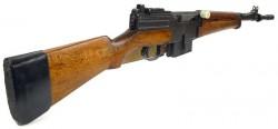 Самозарядная винтовка MAS-49