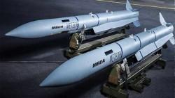Авиационная ракета «Meteor»