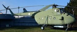 Многоцелевой вертолёт Ми-4