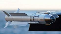 Авиационная управляемая ракета MICA