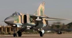 Фронтовой истребитель МиГ-23МЛ