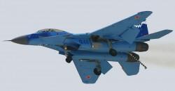 Палубный истребитель МиГ-29К
