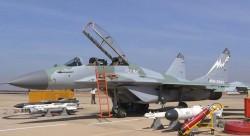 Многоцелевой истребитель МиГ-29М / МиГ-33