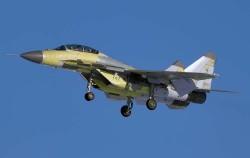 Истребитель МиГ-29М / МиГ-29М2