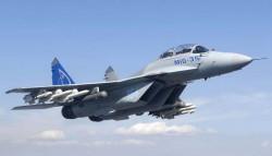 Многофункциональный истребитель МиГ-35