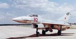 Истребитель-перехватчик МиГ Е-8