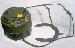Противопехотная мина M14