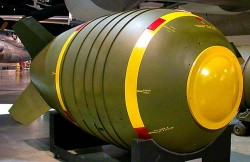 Атомная бомба Mk.13