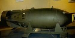 Атомная глубинная бомба Mk.90 «Betty»