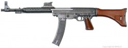 Автоматическая винтовка MKb.42(W)