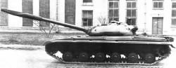 Опытный танк «Объект 003»