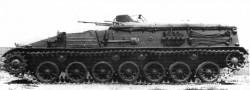 Опытный бронетранспортёр «Объект 112»