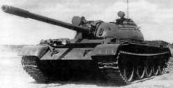 Опытный танк «Объект 155»