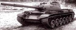 Опытный танк «Объект 167Т»