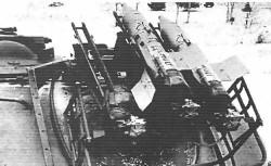 Опытный танк «Объект 272М»