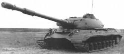 Опытный танк «Объект 277»