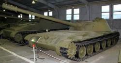 Опытный средний танк «Объект 416»