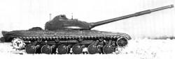 Опытный танк «Объект 436»