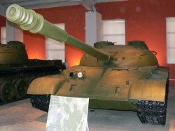 Опытный средний танк «Объект 140»