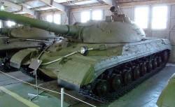 Опытный тяжёлый танк объект 277