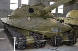 Опытный тяжёлый танк объект 279
