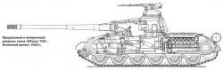 Опытный танк «Объект 752»